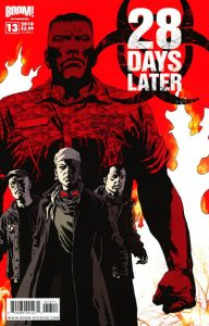 28 Days Later #13 (2010)