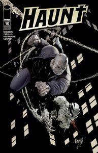 Haunt #10 (2010)