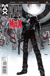 PunisherMax #9 (2010)