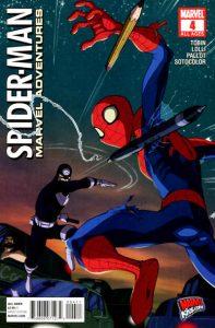 Marvel Adventures Spider-Man #4 (2010)