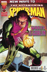 Astonishing Spider-Man #16 (2010)