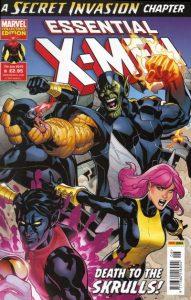 Essential X-Men #6 (2010)