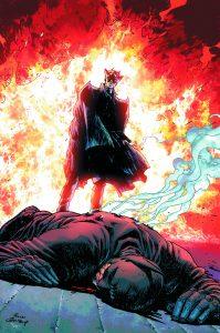 Batman and Robin #14 (2010)