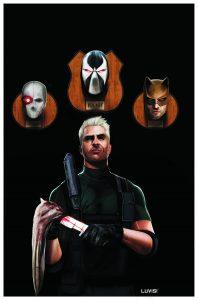 Secret Six #23 (2010)
