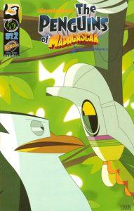 Penguins of Madagascar #2 (2010)