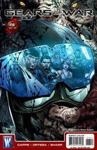 Gears of War #13 (2010)