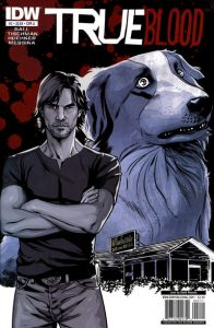True Blood #2 (2010)