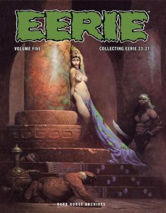 Eerie Archives #5 (2010)