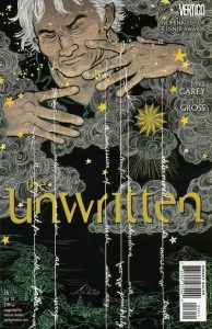 The Unwritten #16 (2010)
