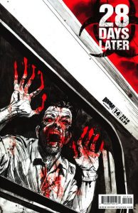 28 Days Later #14 (2010)