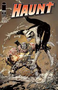 Haunt #11 (2010)
