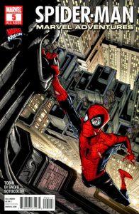 Marvel Adventures Spider-Man #5 (2010)