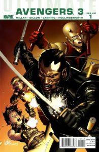 Ultimate Avengers #13 (2010)