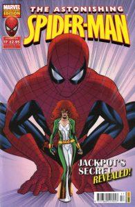 Astonishing Spider-Man #17 (2010)