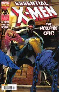 Essential X-Men #7 (2010)