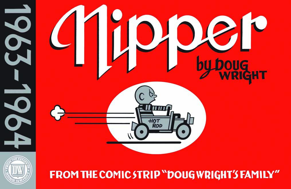 Nipper #1963-1964 (2010)