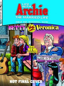 Life with Archie #2 (2010)