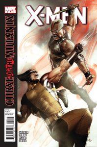 X-Men #2 (2010)