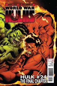 Hulk #24 (2010)