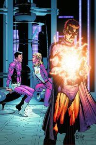 Adventure Comics #517 (2010)