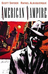 American Vampire #6 (2010)