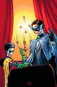 Batman and Robin #15 (2010)