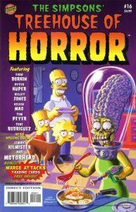 Treehouse of Horror #16 (2010)