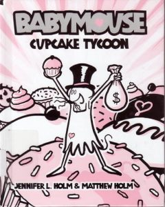 Babymouse #13 (2010)