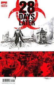 28 Days Later #15 (2010)