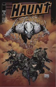 Haunt #12 (2010)