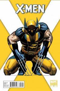 X-Men #1 (2010)