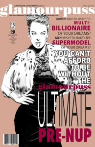 glamourpuss #15 (2010)