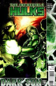 Incredible Hulks #613 (2010)