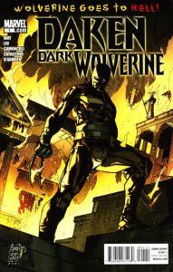 Daken: Dark Wolverine #1 (2010)