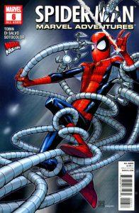 Marvel Adventures Spider-Man #6 (2010)