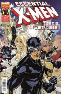 Essential X-Men #9 (2010)