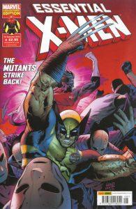 Essential X-Men #8 (2010)