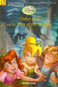Disney Fairies #3 (2010)