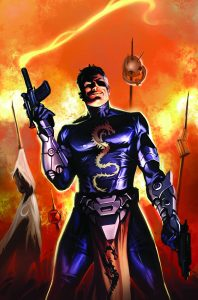 Secret Avengers #5 (2010)