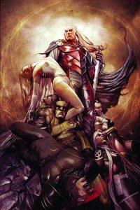 X-Men #3 (2010)