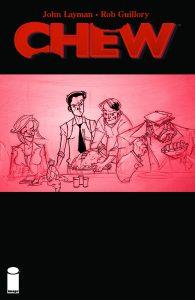 Chew #15 (2010)
