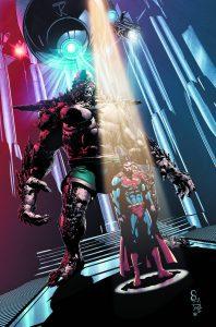 Adventure Comics #518 (2010)