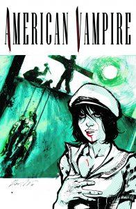 American Vampire #7 (2010)