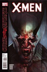 X-Men #4 (2010)