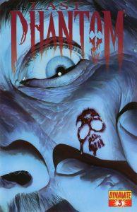 The Last Phantom #3 (2010)