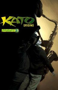 Kato Origins #6 (2010)