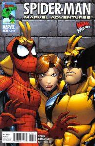 Marvel Adventures Spider-Man #7 (2010)