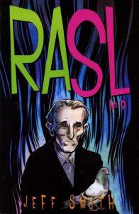 RASL #9 (2010)