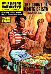 Classics Illustrated #3 (2010)