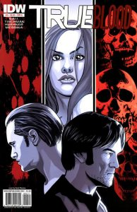 True Blood #4 (2010)